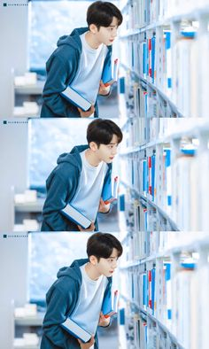 Love 020, Kdrama, Strong Woman Do Bong Soon, Bts Summer Package, Drama School, A Love So Beautiful, V Cute, Guan Lin, Lai Guanlin