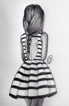 drawn fashion designs for the beach hipster girl drawing ideas hipster girl drawing ideas a simple costume . Hipster Girl Drawing, Hipster Drawings, Tumblr Drawings Easy, Art Drawings Easy, Simple Pencil Drawings, Easy But Cool Drawings, Girl Pencil Drawing, Teenage Girl Drawing, Easy Realistic Drawings