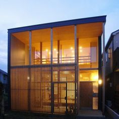Mizuishi Architects Atelier | House in Nukuikitamachi