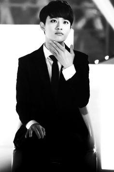 Kyungsoo 경수 (D.O. 디오) from EXO 엑소