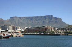 Tafelberg, Kaapstad