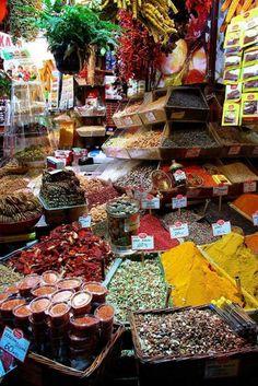 Turkse markt