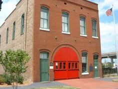 Jacksonville Fire Museum (THINGS TO DO GA/FL AREA)