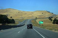 California State Route 1. California.