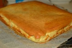 Prajitura turnata cu branza Food Cakes, Christmas Cookies, Nutella, Cake Recipes, Sandwiches, Cheesecake, Deserts, Food And Drink, Pumpkin
