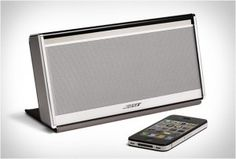Best Bluetooth Speakers-Bose SoundLink® Bluetooth Speaker