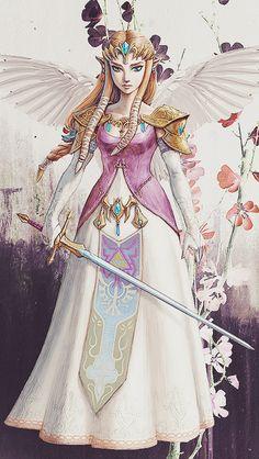 twilight princess HD wallpapers                                                                                                                                                     More