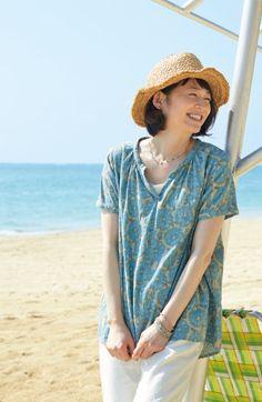 SUNNY CLOUDS [サニークラウズ]|SUMMER 2015|フェリシモ