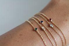 Dainty Bracelets