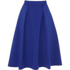 Coast Dionysus Skirt