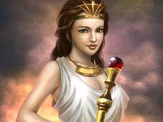 Hera,