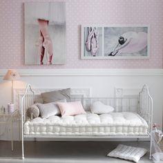 ballerina room Omg I want!!!