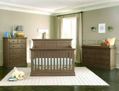 The Westwood Design Pine Ridge Convertible Panel Crib is a part of Westwood's super design group and is designed with many of the design inspirations Westwood is known for. The Pine Ridge Convertible Panel Crib features elegant panels, generous c Grey Nursery Furniture, Baby Furniture, Furniture Design, Furniture Buyers, White Furniture, Furniture Stores, Cheap Furniture, Grey Crib, Pine Ridge