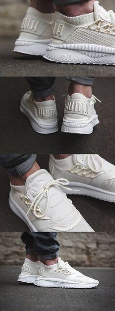 Puma Tsugi Shinsei Raw #puma #pumasneaker #pumatsugishinseiraw #white #sneaker #sneakerholics #sneakergame #igsneakercommunity #mens #footwear #kicks #nicekicks #classic #winter #highquality