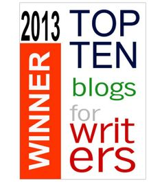 The Make a Living Writing blog by Carol Tice was featured in the 2013 Top Ten Blogs for Writers