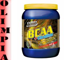 Fitmax - Bcaa   Citrulline 600g