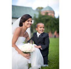 Wedding day @johannarosengren.se #justmarried #family #wedding