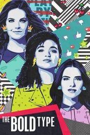 The Bold Type Saison 3 Episode 4 Streaming : saison, episode, streaming, Watch, Movie, Saison, Saisons,