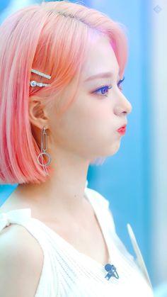 Cute Korean Girl, South Korean Girls, Asian Girl, Kpop Fandom Names, Pre Debut, Korean People, K Idols, Magical Girl, Kpop Girls
