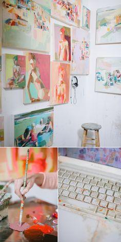 ebb & flow :: teil duncan studio