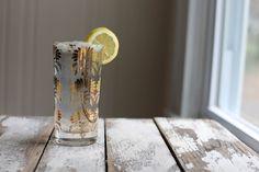 lemonade à la lavande