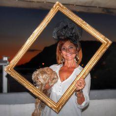 Corti di Sabbia 2016 - Appuntamento che non poteva mancare nella mostra #hatsummer  #quercianella #Toscana #Tuscany #Italia #italy #instaitalia #moda #fashion #womenfashion #cinema #cortometraggio #cortometraggi #hat #instaitaly #igers #igtoscana #igerstoscana #igerslivorno #spiaggia #mare