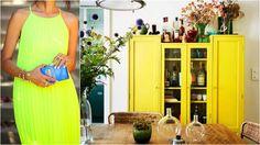 Moda + Décor | Ano Novo Colorido: https://www.casadevalentina.com.br/blog/MODA%20%2B%20D%C3%89COR%20%7C%20ANO%20NOVO%20COLORIDO  ---------------  Fashion + Décor | Colorful New Year: https://www.casadevalentina.com.br/blog/MODA%20%2B%20D%C3%89COR%20%7C%20ANO%20NOVO%20COLORIDO