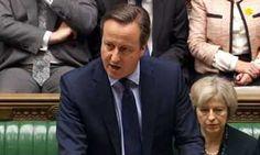 Cameron adverte que saída do Reino Unido da UE tem consequências desconhecidas