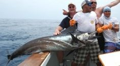 Costa Rica Fishing Charters. Freshwater and Deep-Sea Sport Fishing Packages —