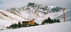 Top 12 Best Things to Do During Your Trip to Morocco: Ski in Morocco