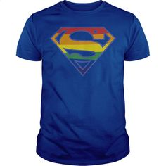 Superman Prismatic Shield  T Shirts, Hoodies, Sweatshirts - #printed t shirts #awesome hoodies. MORE INFO => https://www.sunfrog.com/Geek-Tech/Superman-Prismatic-Shield-.html?id=60505