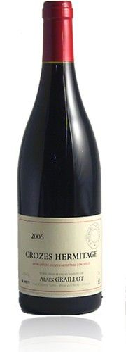 Alain Graillot Crozes-Hermitage Rouge 2010 $38.80 Online Wine Shop, Wine Tasting Events, Wine Guide, French Wine, Wine Delivery, Wine And Spirits, Wine Cellar, Wine Recipes, Bottle