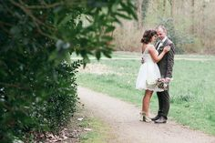Brautpaarshooting - Villa Wuppermann