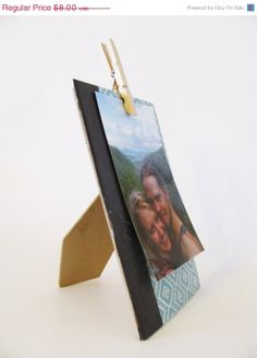 Vintage Book Cover Photo Display by thelovelyadventure on Etsy