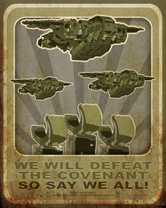 1000+ images about HALO on Pinterest | Master chief, Cortana halo and ... Unsc Propaganda