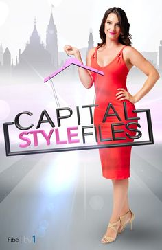 Capital Style Files TV show featuring host Katrina Turnbull profiles Ottawa's most stylish citizens on Bell Media Fibe TV1