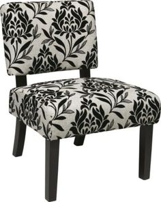 Staples®. has the Office Star Avenue Six® Wood Jasmine Accent Chair, Paradise you need for home office or business.