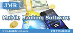 Mobile banking softwares offers many advantages, such as good security, easy access and plentiful applications for smart phones. The biggest benefit is that you have more control of your money.