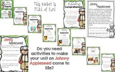 How to make applesauce in your classroom {recipe included} How To Make Applesauce, Johnny Appleseed, Apple Seeds, Volunteer Appreciation, Activity Centers, Science Experiments, Reading Comprehension, First Grade, Toddler Activities