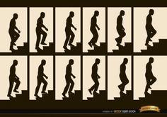 stair motion - Google 검색