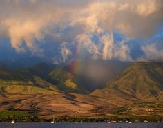 West Maui mountains - because the beach is overrated anyway. Places To See, Places Ive Been, West Maui, Aloha Hawaii, Heaven On Earth, Imagination, Destination Wedding, Paradise, Landscapes