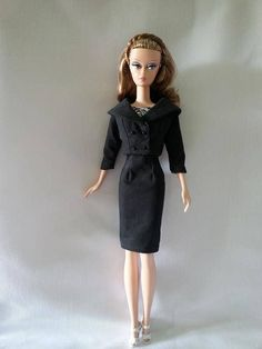 STOLE BARBIE 2007 MODEL MUSE THE MOST COLLECTIBLE DOLL SPARKLY TULLE STOLE WRAP
