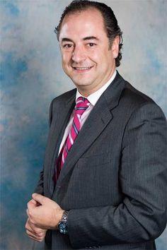 """Víctor Espinosa: """"Randstad es la ETT en la que más trabajadores encuentran su empleo en la región"""" http://www.revcyl.com/www/index.php/entrevistas/item/274-v%C3%ADctor-espinosa-randstad-es-la-ett-en-la-que-m%C3%A1s-trabajadores-encuentran-su-empleo-en-la-regi%C3%B3n"""