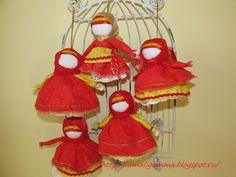 Куклы-травницы, куклы-саше (Всё не случайно) - Ярмарка Мастеров - ручная работа, handmade