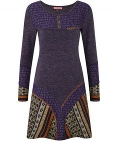 Shangri La Cut n Sew Dress, Women, Dresses