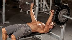 The Best 3-Day Training Plan: Work Out Less, Get More Ripped!