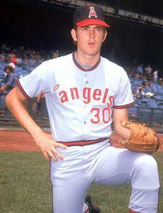 Nolan Ryan - California Angels