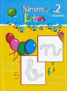 Números y letras 2.
