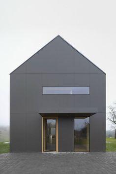 The Black Barn, 2013