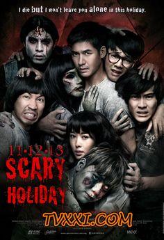 11 12 13 SCARY HOLIDAY Film Horror Misteri Setan Thailand. Nonton Film Bioskop Online Streaming Gratis di http://TVXXi.com . . . #TVXXi #horror #filmsetan #filmhorror #streamingonline #filmasia #filmthailand #horrorthailand #nontonstreaming #bioskoponline #bioskopgratis #theaterxxi #bioskop21 #downloadfilm #filmterbaru #nontonfilm #jadwalfilm #film2017 #filmhot #filmbioskop #indonesia #bioskopxxi #thailand